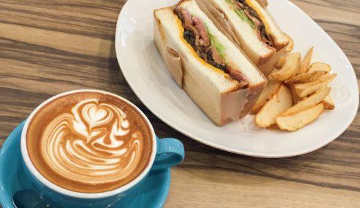 S PRESS CAFE(エスプレスカフェ)
