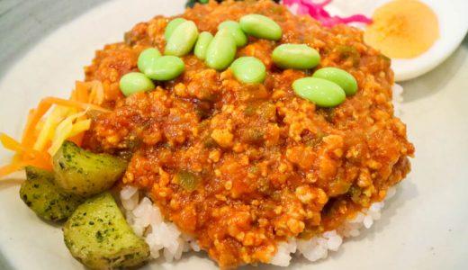 【岩槻・カフェ】「食堂カフェ ラパン」へ行ってきた!〜野菜たっぷり、ヘルシーでおいしいランチ〜