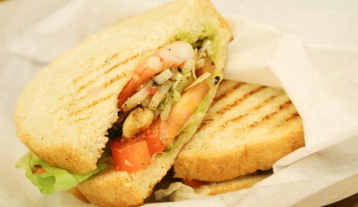 大宮駅ナカのパン屋さん「神戸屋スタッツォ」でサンドイッチを食べてみた!〜ランチもできるベーカリーカフェ〜