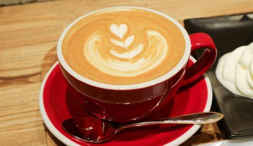【大宮駅ナカ】リニューアルした「サザコーヒー」へ行ってみた!
